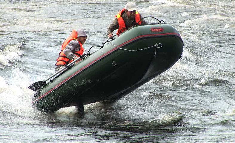 что такое pro на лодке пвх