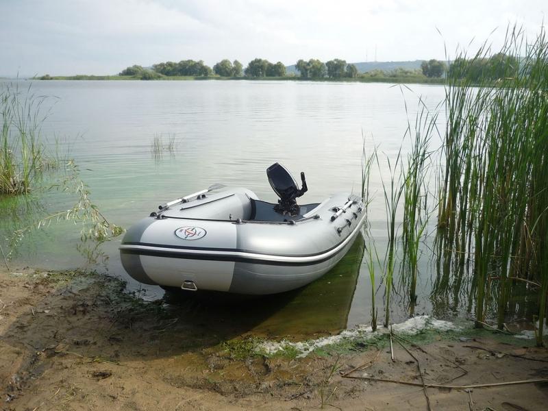 Цена лодок компас