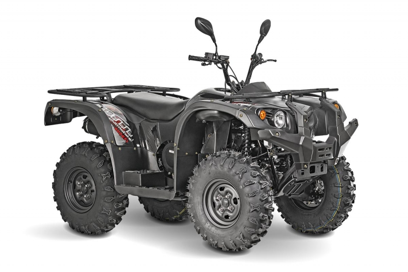 Квадроцикл Baltmotors Striker 400 EFI